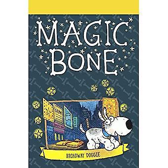 Doggie Broadway (OS magique)