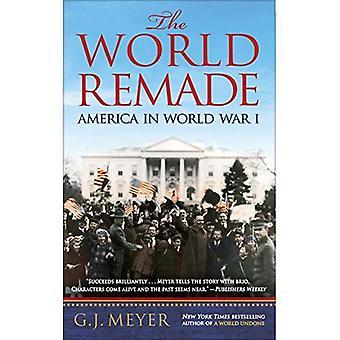 Världen omgjord: Amerika under första världskriget