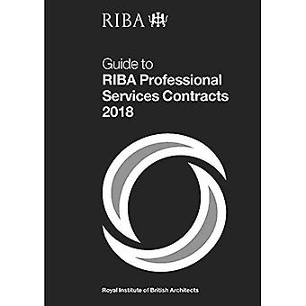 Guide to RIBA Professional Services Contracts 2018
