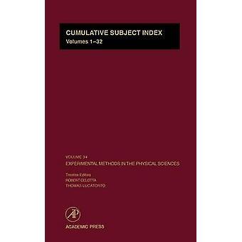 Cumulative Subject Index Volumes 132 by de Graef & Marc