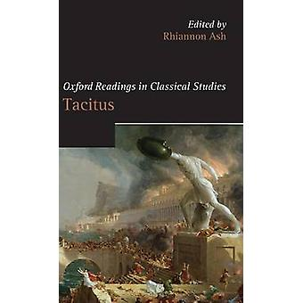 Tacitus by Ash & Rhiannon