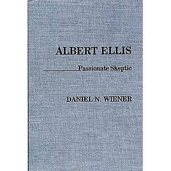 Albert Ellis cético apaixonado por Wiener & N. Daniel