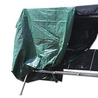 単に直接揺れるハンモック カバー - 防水の全天候型屋外プロテクター