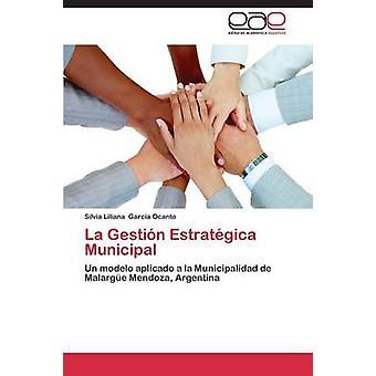 جستين la استراتجيكا البلدية من جاركا أوكانتو سيلفيا ليليانا