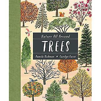 Nature tout autour: arbres