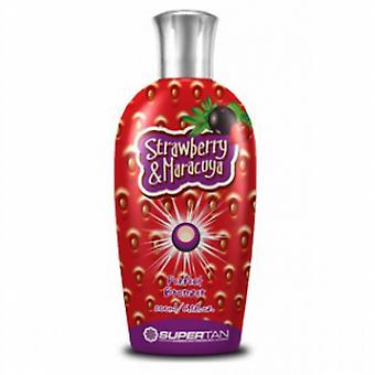 Supertan - Strawberry & Maracuya Bronzer (200ml)