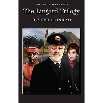 The Lingard Trilogy av Joseph Conrad-professor Robert Hampson-och