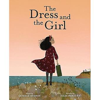 Klänningen och flickan av klänningen och flickan - 9781419731617 bok