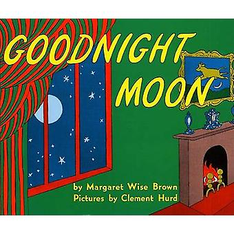 Goodnight Moon by Margaret Wise Brown - 9780694016754 Book
