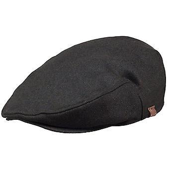 Barts dayton cap brown