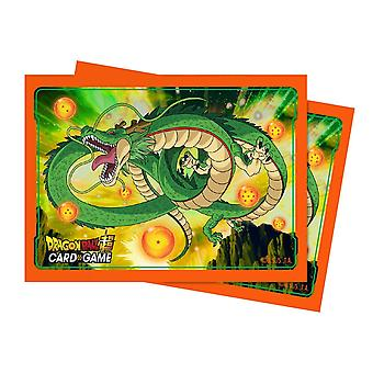 Dragon Ball Super Standard Deck Protector Sleeves Set 3 Version 3