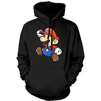 Mens hettegenser - Super Mario - spiller