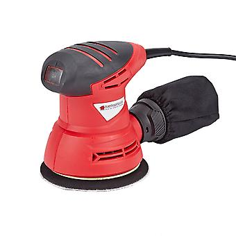 Trueshopping Lightweight Orbital Sander Electric Power with Dust Extractor 240W