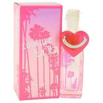 Couture La La Malibu by Juicy Couture Eau de Toilette Spray 2,5 oz (damer) V728-518534