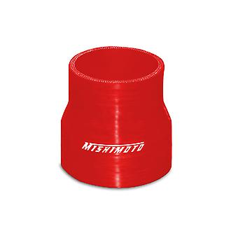 Mishimoto MMCP-25275RD siliconen couplers