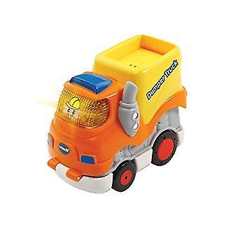 Presse de pilotes VTech Toot-Toot ' n'allez Dumper Truck