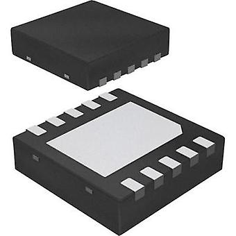 PMIC - battery management Maxim Integrated DS2780G+ Charge indicator Li-Ion, Li-Po TDFN 10 EP (3x4) Surface-mount