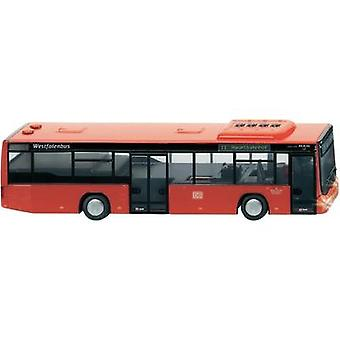 Wiking 0774260 H0 control87 MAN Lion's City A78 bus