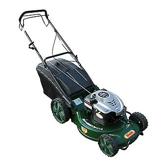 Webb WER19A 19inch Self Propelled Petrol Lawn Mower
