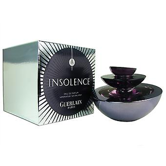 Insolence for Women by Guerlain 3.4 oz EDP Spray