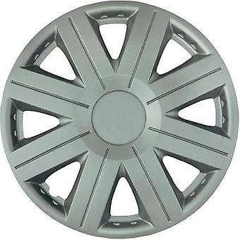 Wheel trims cartrend Active R15 Silver 1 pc(s)
