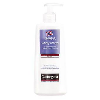 Neutrogena Elastic body 400 Ml Intense (Woman , Cosmetics , Body Care , Firmings)