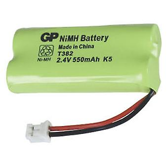GP Battery For Cordless 2.4 V 550 Mah Nimh