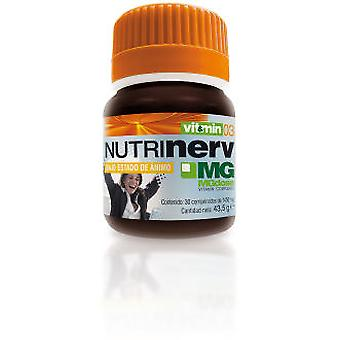 MG Dose C-03 Nutrinerv 30comp. (Vitamins & supplements , Special supplements)