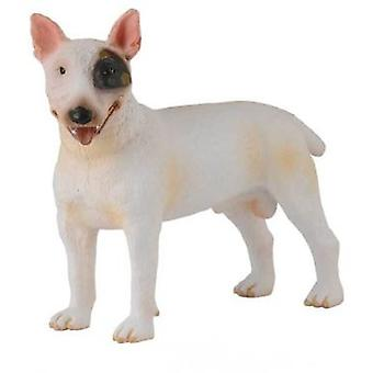 Collecta Bull Terrier - Male -M- (Toys , Dolls And Accesories , Miniature Toys , Animals)