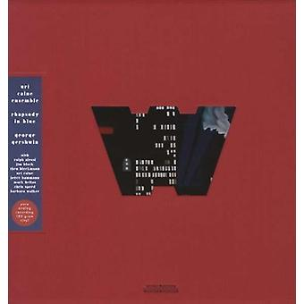 Uri Caine Ensemble - Rhapsody in Blue [Vinyl] USA import