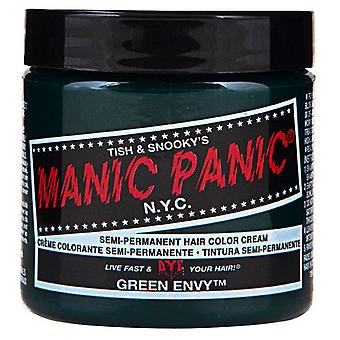 Manic Panic Green Envy Manic Panic Classic (Woman , Hair Care , Hair dyes , Hair Dyes)