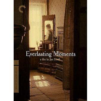 Everlasting Moments [DVD] USA import