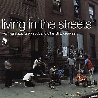 Living in the Streets - Vol. 1-Living in the Streets [Vinyl] USA import