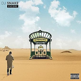 DJ Snake - Encore (Ex) [Vinyl] USA import