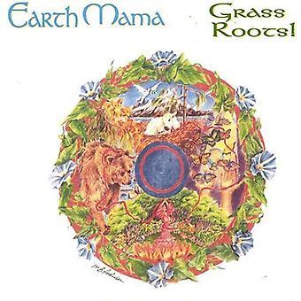 Mama - Graswurzeln der Erde! [CD] USA import