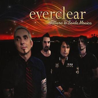 Everclear - Return to Santa Monica [CD] USA import