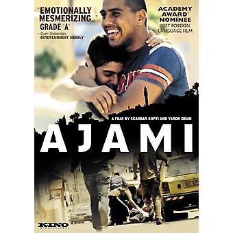 Importazione USA Ajami [DVD]