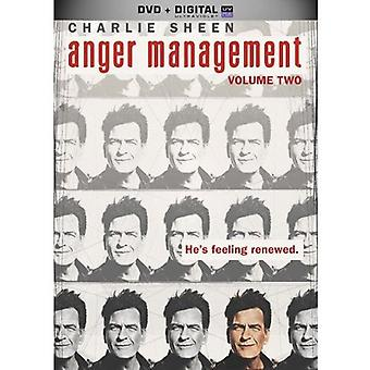 Het beheer van de woede - beheer van de woede: Afleveringen 11-32 [DVD] USA import