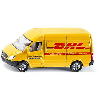 Siku Post Van  (Toys , Vehicles And Tracks , Mini Vehicles , Building And Trade Workers)