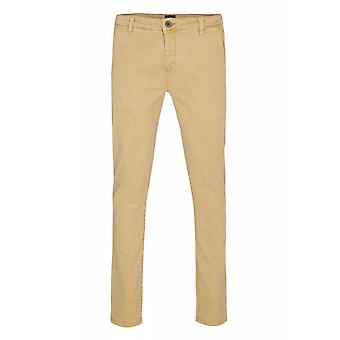 SOLID Joe stretch pants mænds Chino-bukser beige 6148601 4073