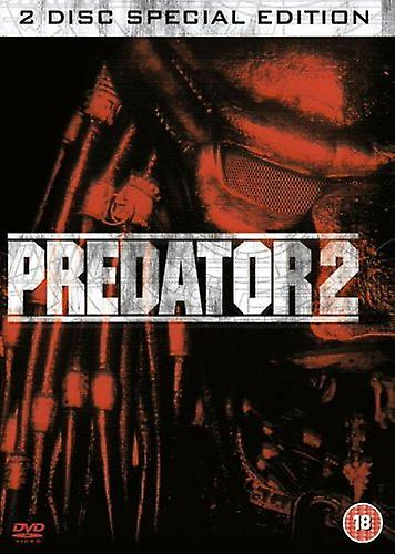 Predator 2 (2 Disc Special Edition) (DVD)