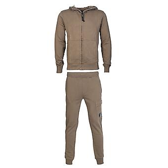 CP Company Regular Tracksuit MSS052 A005086W/MSS053 A005086W