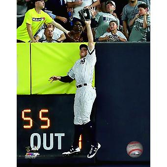 Aaron Judge Game 3 of the 2017 American League Division Series Photo Print