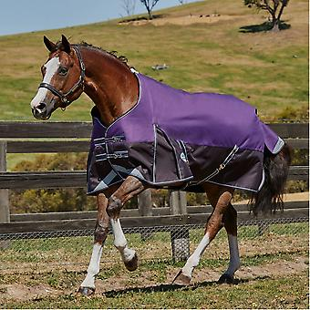 Weatherbeeta ComFiTec Plus Dynamic Medium-Lite Standard Neck Turnout Rug