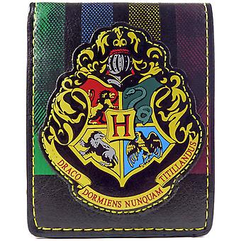 Warner Bros Harry Potter Hogwarts ID & karty portfel Bi-Fold
