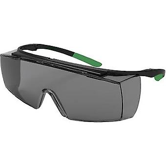 Safety glasses Uvex 9169543 Black, Green