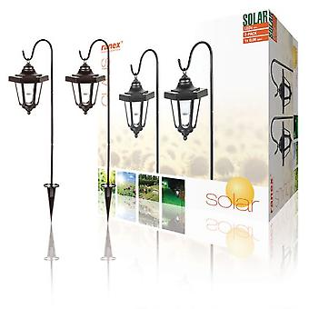 Ranex LED Solar Garden Light