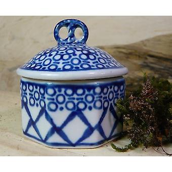Cookie jar, miniature 7 x 6 cm, tradition 2, BSN 30007