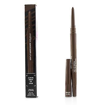 Smashbox Always Sharp Lip Liner - Nude Dark - 0.27g/0.009oz