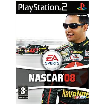 Nascar 2008 Chase For The Cup (PS2) - Factory Sealed